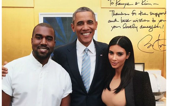 Bu fotoğraf olay oldu: obama'nın sol eli nerede?