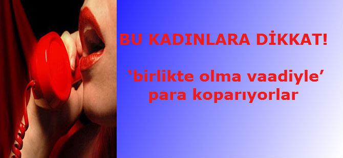 KKTC'DE TELEFON DOLANDIRICILIĞINA DİKKAT!