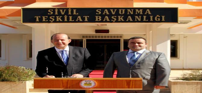 """""""TÜM SU ŞEBEKELERİ YENİLENECEK"""""""