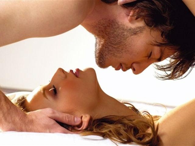 Cinsel performansı artırmanın sırrı Akdeniz usulü...