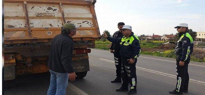 OLAYA POLİS MÜDAHALE ETTİ!