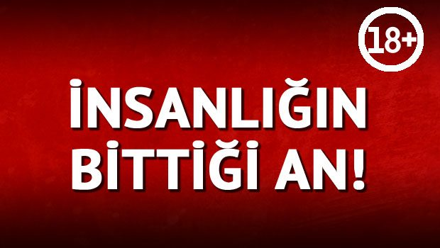 İNSANLIĞIN BİTTİĞİ AN! (+18)