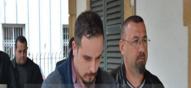 ÜLKEMİZDE TURİST STATÜSÜNDE ZANLI SUÇUNU KABUL ETTİ...