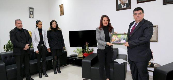 """""""UYGULANABİLİR PROJELERE DESTEĞE HAZIRIZ"""""""
