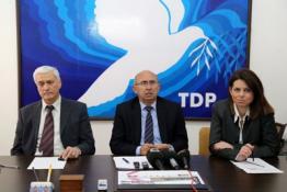 """""""İNGİLTERE'DEKİ KARDEŞLERİMİZ YOLUNACAK KAZ GÖRÜLÜYOR"""""""