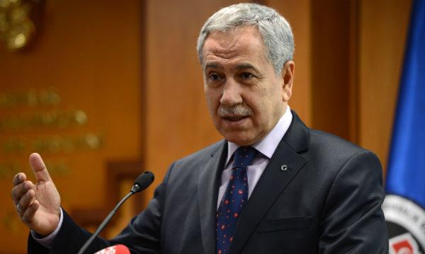 """""""SU PROJESİ DÜNAYA ÖRNEK OLACAK"""""""