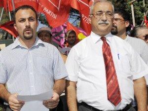 BKP YETKİLİLERİ, SOL PARTİLER TOPLANTISI İÇİN İSTANBUL'A GİDİYOR