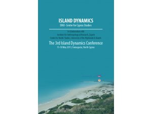 DAÜ'DE ULUSLARARASI 3. ISLAND DYNAMICS KONFERANSI
