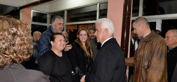 """""""KTFF'NİN KOP ÇATISI ALTINA GİRMESİ MÜMKÜN DEĞİL"""""""