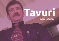 """TAVURİ""NİN 2'NCİ BASKISI YAPILDI"