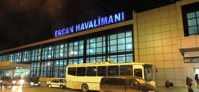 BİRİ ERCAN'DA DİĞERİ LEFKOŞA'DA TUTUKLANDI!