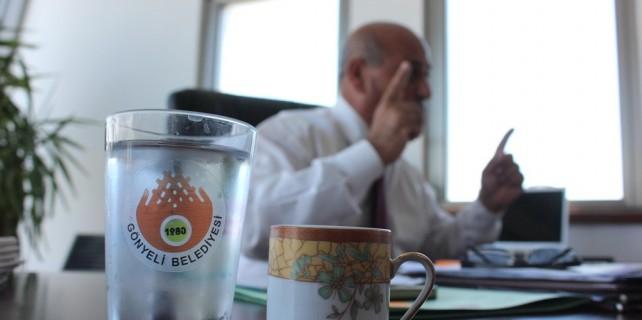AHMET BENLİ'DEN CTP'YE BÜYÜK TOKAT