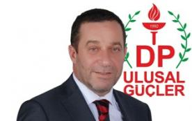 """DENKTAŞ'TAN, """"BÜYÜK BULUŞMA""""YA KATILIM ÇAĞRISI"""