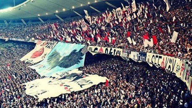 Beşiktaş'tan taraftara büyük şok!