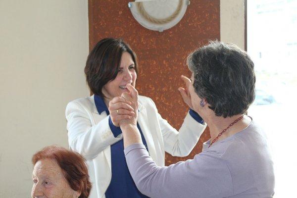"""SİBER: """"KADINLARI MÜZAKERE MASASINA TAŞIYACAĞIZ"""""""