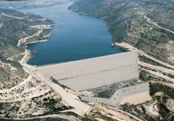 Güney'de Barajlara 42,8 Milyon Metre Küp Su Akışı