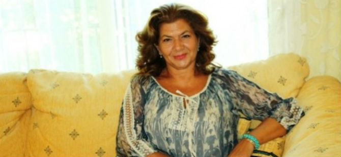 """AFET ÖZCAFER, """"BANA ŞUANA KADAR HERHANGİ BİR TEBLİĞ GELMEDİ"""""""