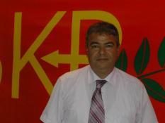 """BKP: """"DIŞİŞLERİ BAKANI NAMİ TOPLUMU YANILTIYOR"""""""