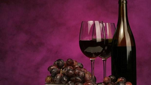Şarap ve üzüm suyunun kilo vermedeki sırrı...