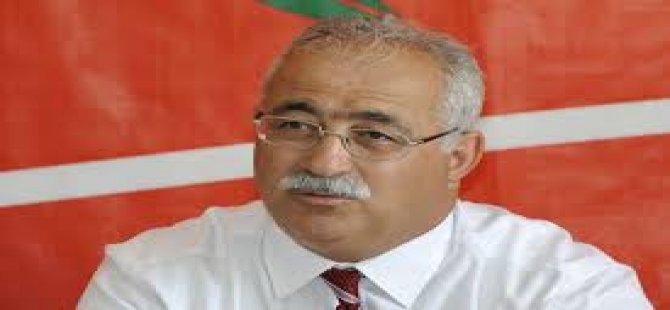 """""""KIB-TEK YÖNETİM KURULU GÖREVDEN ALINMALIDIR"""""""