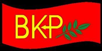 BKP LEFKE ÖRGÜT TEMSİLCİLERİ TOPLANTI YAPTI