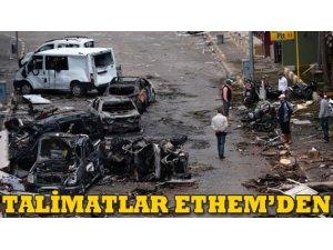 TALİMATLAR ETHEM'DEN