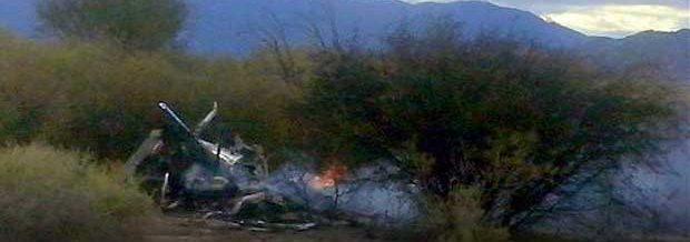 Survivor faciası:Helikopterler çarpıştı