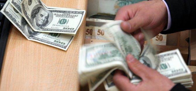 Dolar güne başladı kritik toplantı bugün