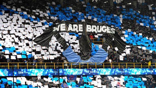 Brugge hacklendi Çarşı biletleri kaptı