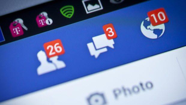 Facebook Yaptı Dünya Şokta!