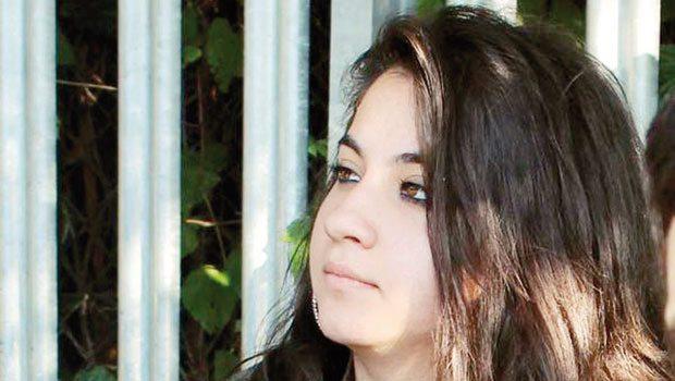 'IŞİD'E KARŞI SAVAŞA GİDECEK' DİYE TUTUKLANDI