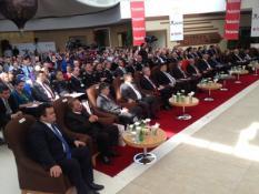 """""""2015 KKTC TRAFİK VE YOL GÜVENLİĞİ ÇALIŞTAYI"""""""