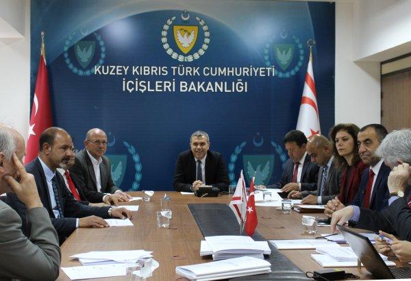 """""""BELEDİYELERDE PAYLAŞIMLI HİZMET MODELİ"""""""