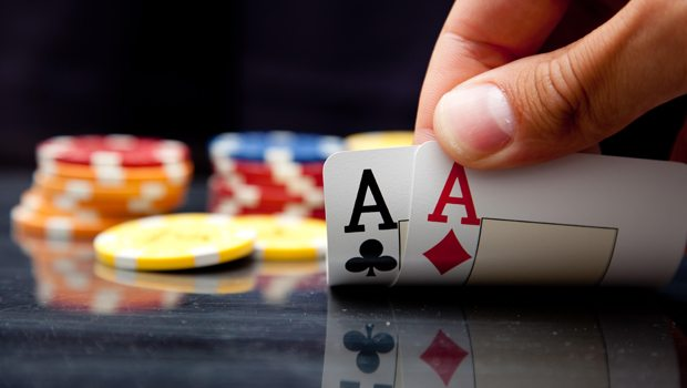 Poker meraklıları dikkat!