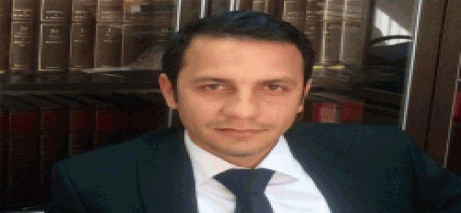 KIBRIS CUMHURİYETİ'NE DAVA!