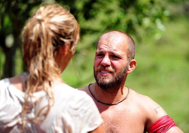 Tolga Karel yeniden Survivor'da