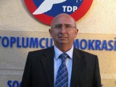 """ÖZYİĞİT: """"KIB-TEK PEŞKEŞ ÇEKİLEMEZ"""""""