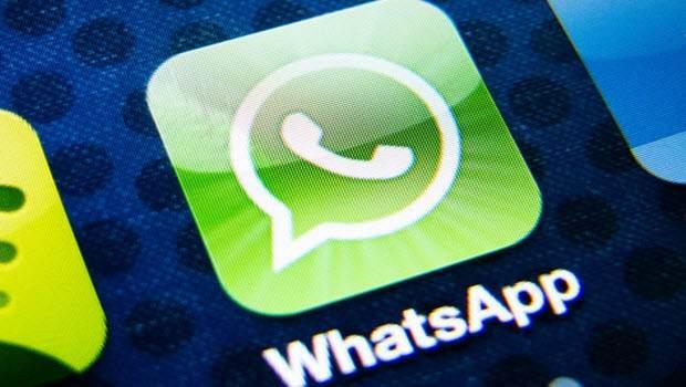 Whatsapp'ta Bir Yılı Dolduranlar...