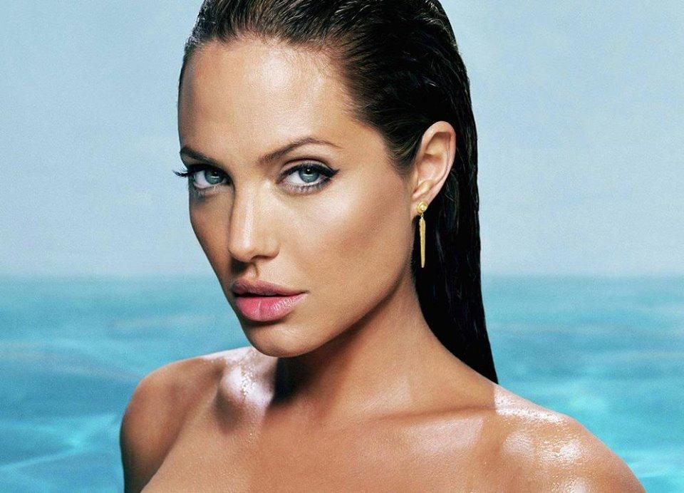 Angelina Jolie ile 'İşte Benim Stilim' arasında ilginç bağ...