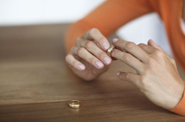 10 gün evli kalan çift tam 5 yıldır...