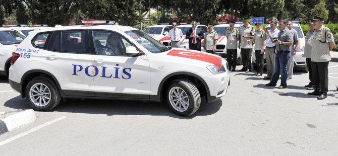 POLİSTE 340 TENZİL-İ RÜTBE