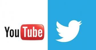 Youtube Ve Twitter'a Erişim Engellendi