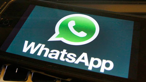 Whatsapp Çok Yakında...