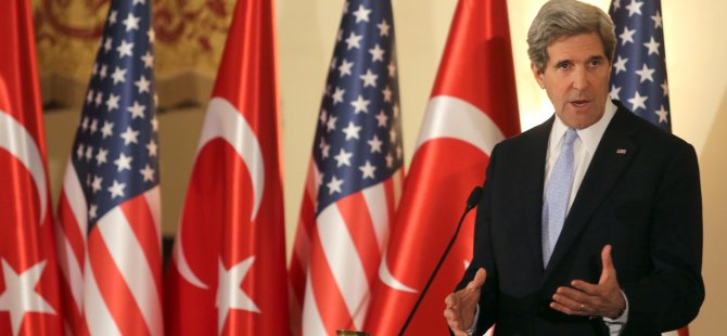 """""""2015'TE GERÇEK VE KALICI İLERLEME SAĞLANABİLİR"""""""