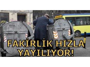 ORTA HALLİ AİLELER BİLE ZORDA!