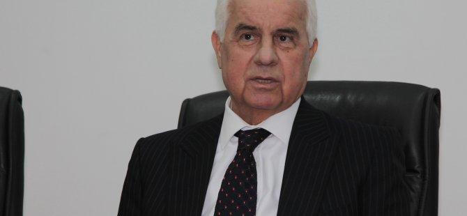 """EROĞLU: """"HALK BENDEN ZİYADE PARTİLERE MESAJ VERDİ"""""""