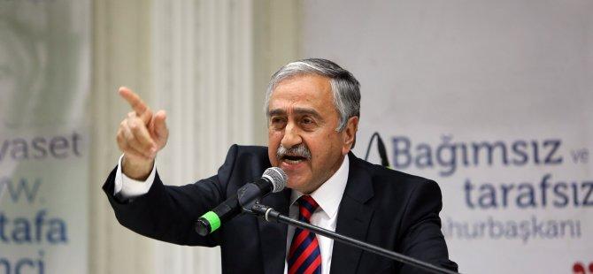 """""""TC BİZE PARA VERİYORSA, BİZ DE İTHALAT YAPIYORUZ"""""""