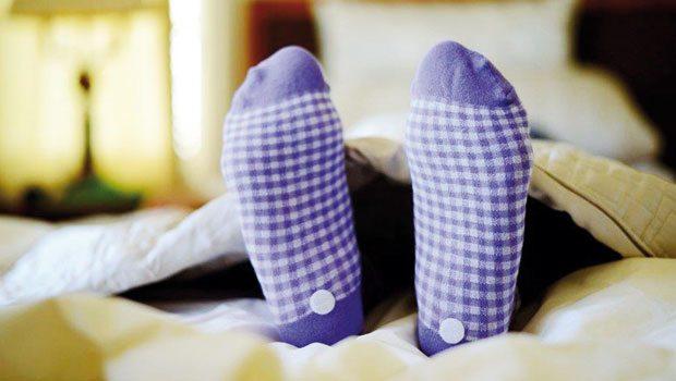 Alzheimer çorabı