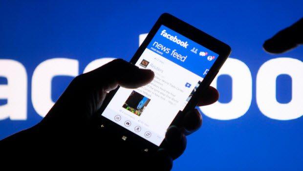 Facebook'a Girenler Bugün İtibariyle...