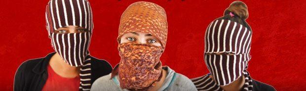 İŞİD KÖLELERİ